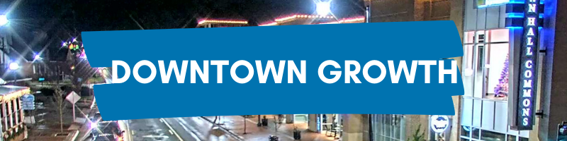 Downtown Growth